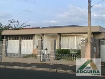 Casa Jardim Carvalho Ponta Grossa 104455-4