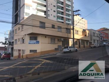 Casa Comercial Centro Ponta Grossa 105602-4