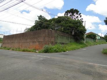 Terreno Uvaranas Ponta Grossa 105603-4