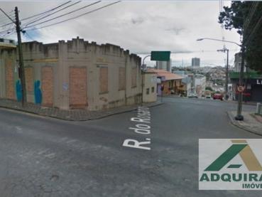 Terreno Centro Ponta Grossa 105872-4