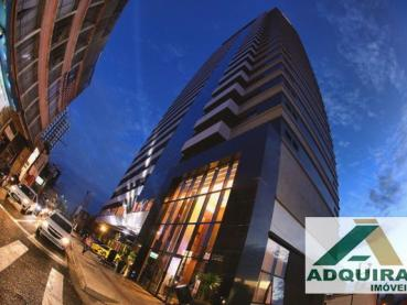 Apartamento Centro Ponta Grossa 107728-4