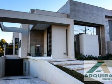 Casa em Condomínio Estrela Ponta Grossa 107826-4