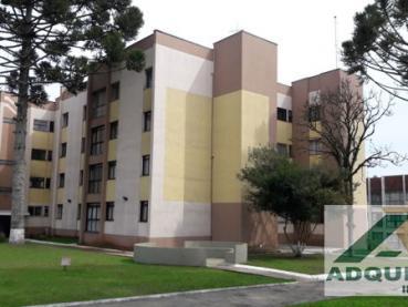 Apartamento Jardim Carvalho Ponta Grossa 109825-4