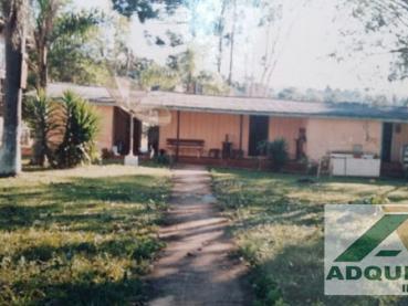 Rural à Venda em Ponta Grossa, 110438-4