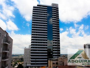 Apartamento Centro Ponta Grossa 111047-4