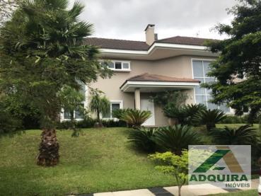 Casa em Condomínio Orfãs Ponta Grossa 111087-4