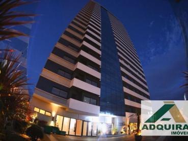 Apartamento Centro Ponta Grossa 111476-4