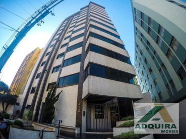 Apartamento Centro Ponta Grossa 111826-4