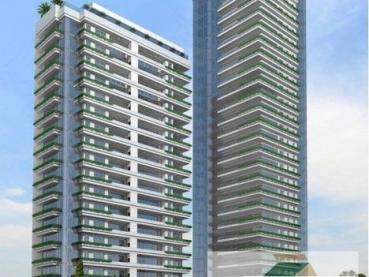 Apartamento à Venda em Ponta Grossa, 111848-4