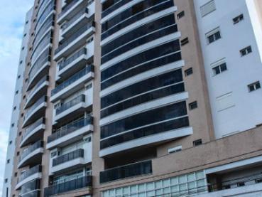 Apartamento Centro Ponta Grossa 118659-4