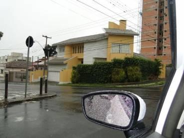 Casa Centro Ponta Grossa 20883-4