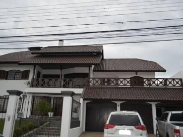 Casa Nova Rússia Ponta Grossa 20920-4