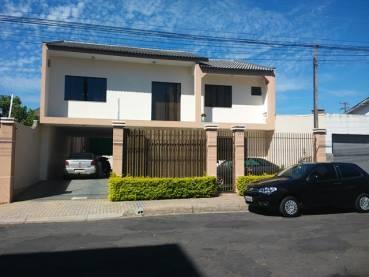 Casa Centro Ponta Grossa 20922-4