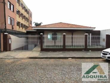Casa Comercial Uvaranas Ponta Grossa 21016-4