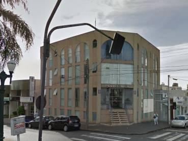 Sala Comercial Centro Ponta Grossa 21030-5