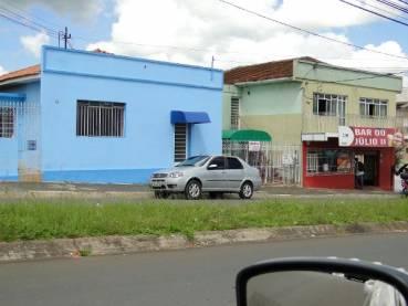 Terreno Uvaranas Ponta Grossa 21063-4