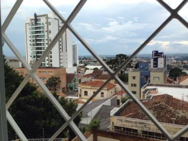 Casa Comercial Centro Ponta Grossa 22057-4