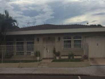 Casa Oficinas Ponta Grossa 22812-4