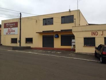 Terreno Uvaranas Ponta Grossa 22990-4