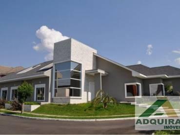 Casa em Condomínio Orfãs Ponta Grossa 23186-4
