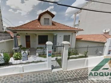 Casa Centro Ponta Grossa 27546-4
