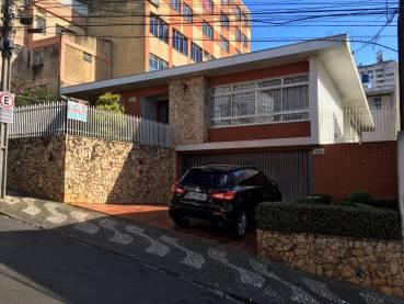 Casa Comercial Centro Ponta Grossa 27597-4