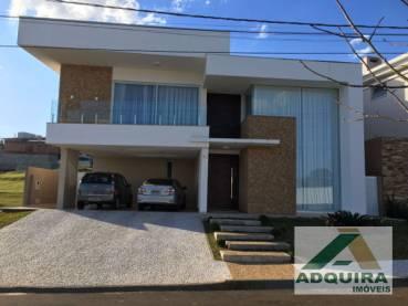 Casa em Condomínio Estrela Ponta Grossa 27694-4