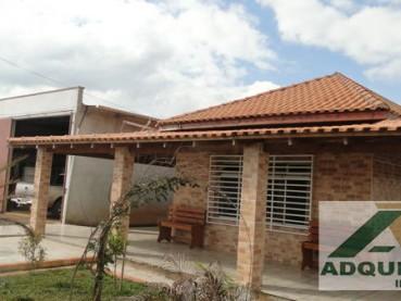 Casa à Venda em Ponta Grossa, 40484-4