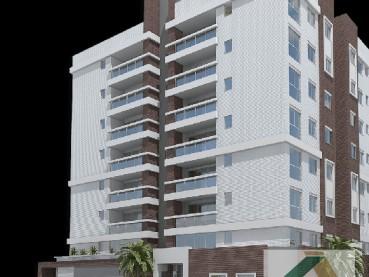 Apartamento de 167m² à Venda, 3 quartos - Ponta Grossa - Ref. 41621-4