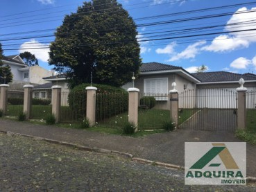 Casa Jardim Carvalho Ponta Grossa 46801-4
