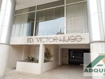 Apartamento Centro Ponta Grossa 50022-4