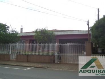 Casa Comercial Uvaranas Ponta Grossa 52066-4
