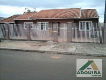 Casa Oficinas Ponta Grossa 61858-4