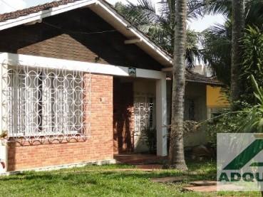 Casa Centro Ponta Grossa 65756-5