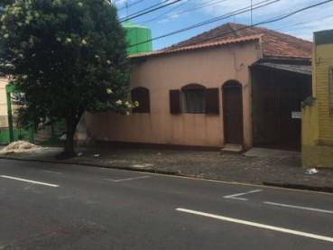 Casa Comercial Centro Ponta Grossa 67994-4