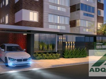 Apartamento Oficinas Ponta Grossa 77064-4