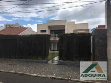 Casa Centro Ponta Grossa 78576-4