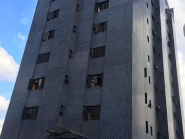 Apartamento Centro Ponta Grossa 80447-4