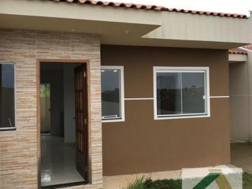Casa com 2 quartos à Venda - Ponta Grossa - Ref. 80449-4