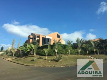 Casa Jardim Carvalho Ponta Grossa 84251-4