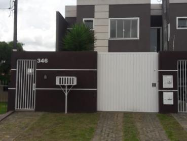 Sobrado Jardim Carvalho Ponta Grossa 104464-4