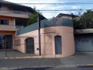Sobrado Ronda Ponta Grossa 111368-4