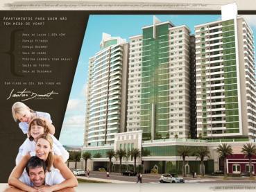 Apartamento Centro Ponta Grossa 101038-4