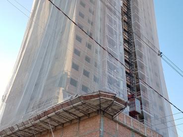 Apartamento Uvaranas Ponta Grossa 101185-4