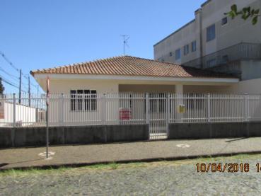 Casa Colônia Dona Luiza Ponta Grossa 101596-5