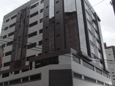 Sala Comercial Centro Ponta Grossa 101745-5