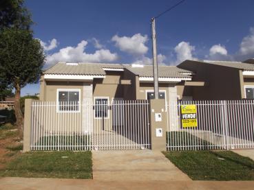 Casa Uvaranas Ponta Grossa 103486-4