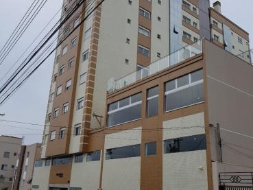 Apartamento Centro Ponta Grossa 103601-4