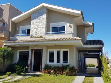 Casa em Condomínio Uvaranas Ponta Grossa 104562-4
