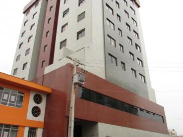 Apartamento Centro Ponta Grossa 106023-5